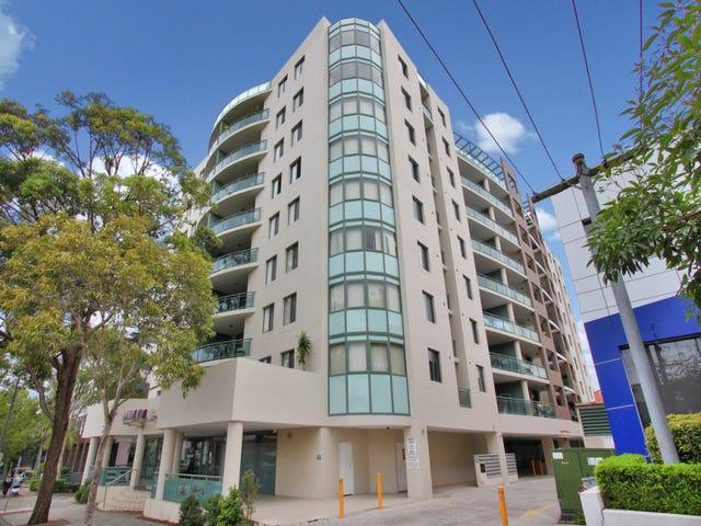 607/16-20 Meredith Street, Bankstown, NSW 2200