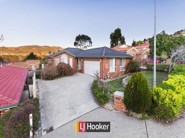 17 Justice Place, Gordon, ACT 2906
