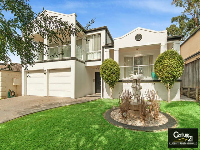 20 Tuscan Avenue, Kellyville, NSW 2155