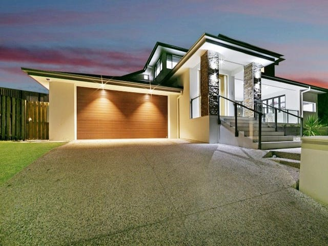 29 Pendragon Drive, Coomera Waters, Qld 4209