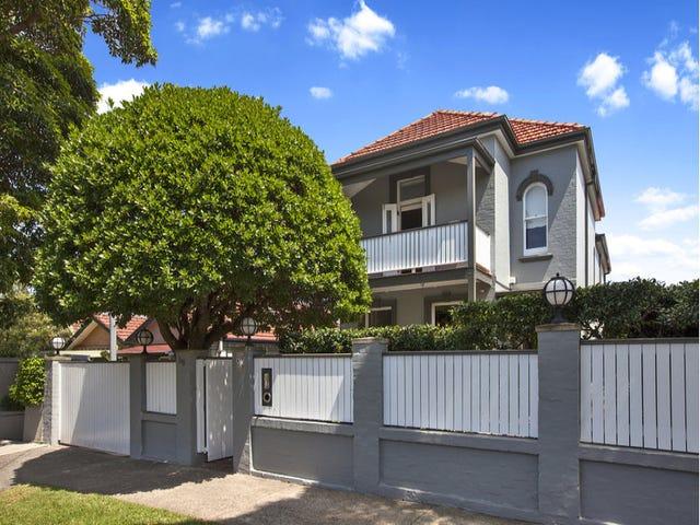 68 Glover Street, Mosman, NSW 2088