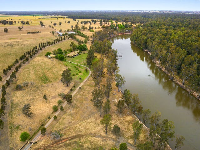 668 Stock Route Road, Barooga, NSW 3644