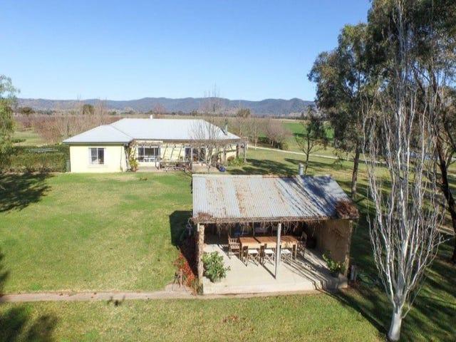 328 Burrundulla Road, Mudgee, NSW 2850