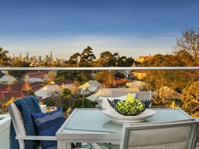 135/135 Railway Place, Williamstown, Vic 3016