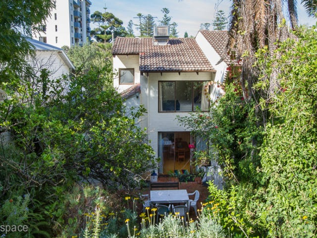18B Warnham Road, Cottesloe, WA 6011