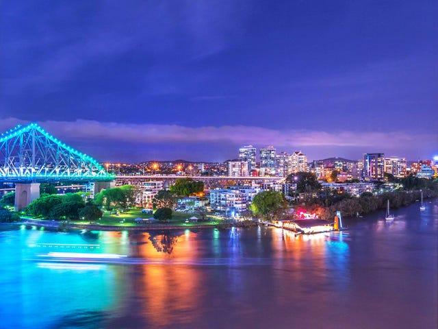 10/461 Adelaide Street, Brisbane City, Qld 4000