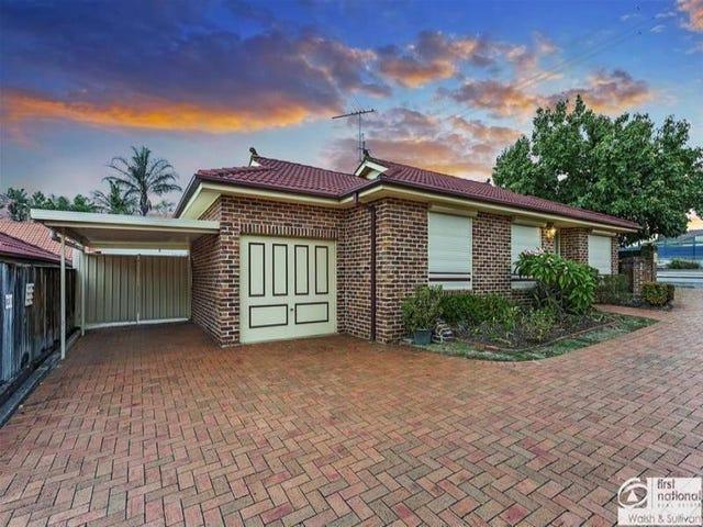 1/211 Old Windsor Road, Northmead, NSW 2152