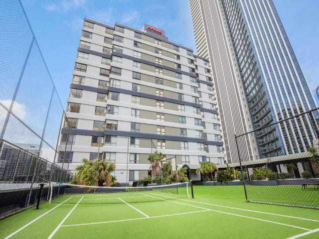 1104/3 Orchid Avenue, Surfers Paradise, Qld 4217