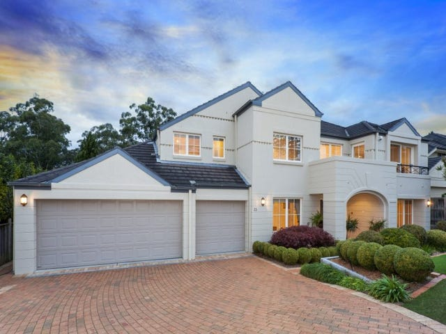 15 Kambah Place, West Pennant Hills, NSW 2125