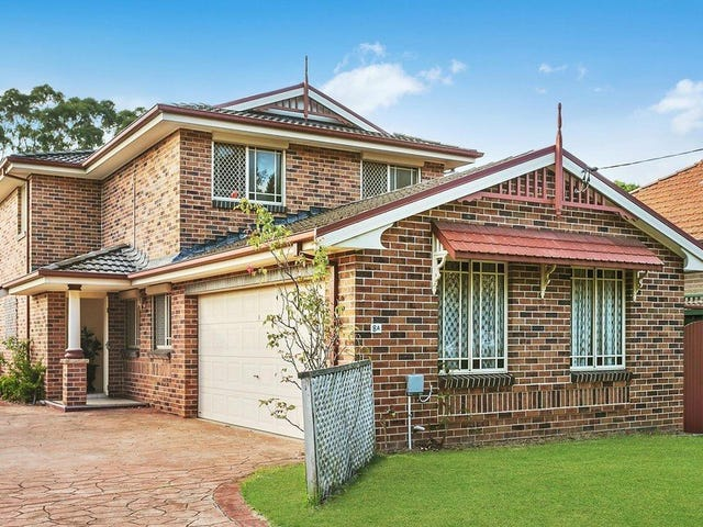 8A Mitchell Road, Strathfield, NSW 2135