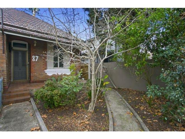 87 Falcon Street, Crows Nest, NSW 2065