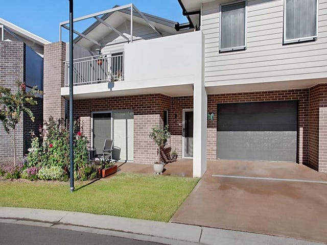 172/100 Gilchrist Drive, Campbelltown, NSW 2560