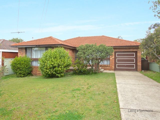 1A Currong Street, South Wentworthville, NSW 2145