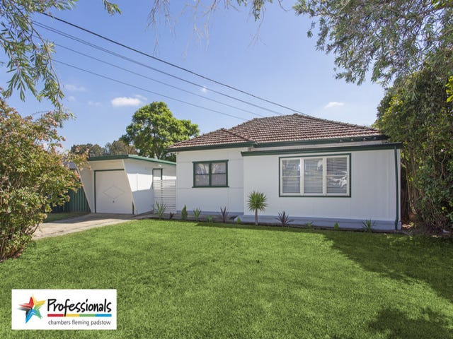 10 Wolaroi Crescent, Revesby, NSW 2212