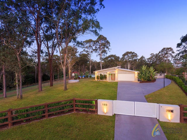 180 Parkwood Place, Anstead, Qld 4070