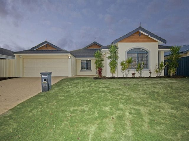 187 St Stephens Crescent, Tapping, WA 6065
