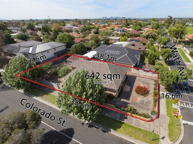 18 Watt Avenue, Oak Park, Vic 3046