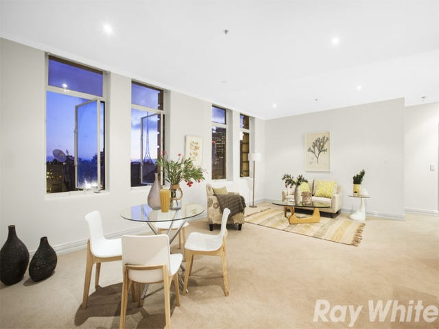 501/166 Flinders Street, Melbourne, Vic 3000