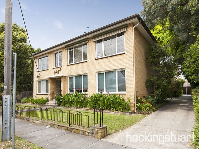 8/72 Campbell Road, Hawthorn, Vic 3122