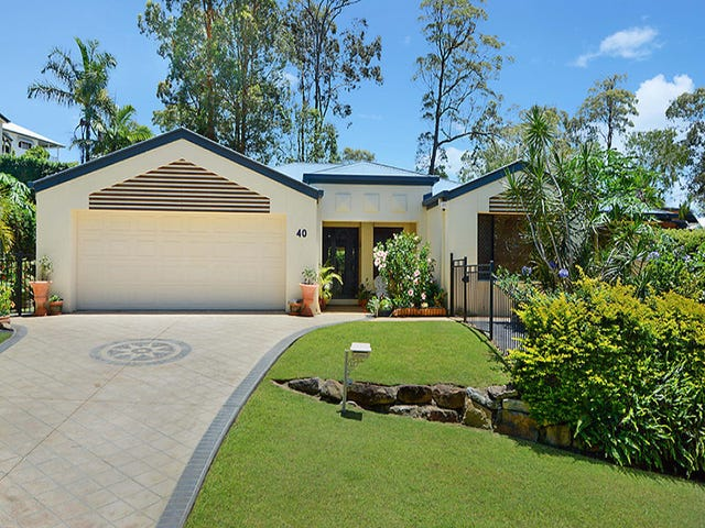 40 Larwood Place, Ferny Hills, Qld 4055