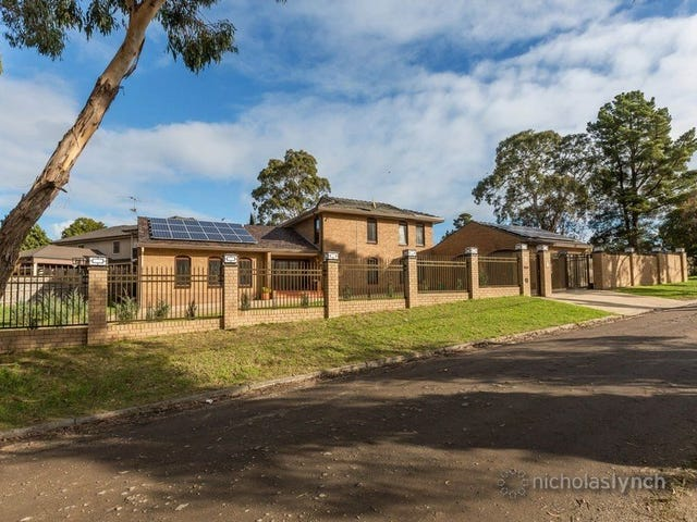 8 Gillards Road, Mount Eliza, Vic 3930