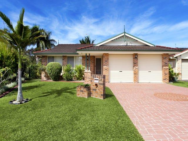 24 Sunbird Crescent, Boambee East, NSW 2452