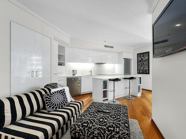 2402/120 Mary St, Brisbane City, Qld 4000