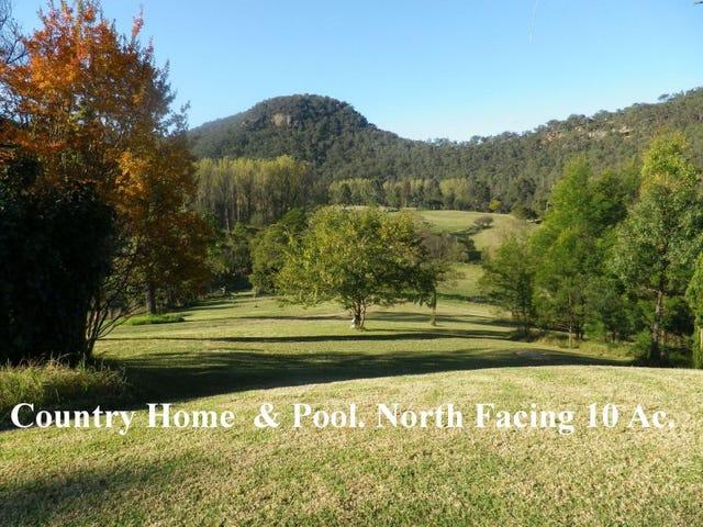 35 Gorricks Run, St Albans, NSW 2775