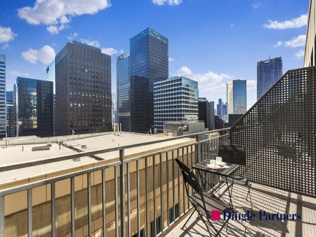 1716/480 Collins St, Melbourne, Vic 3000