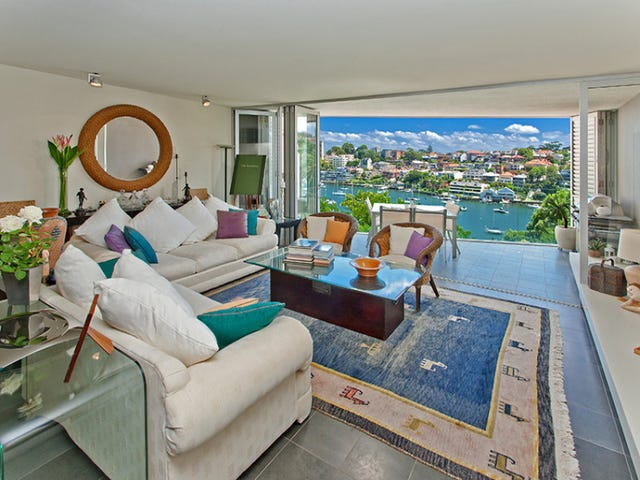 8/22 Cliff Street, Milsons Point, NSW 2061