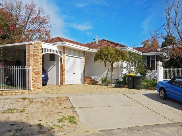21 Emmerson Street, North Perth, WA 6006