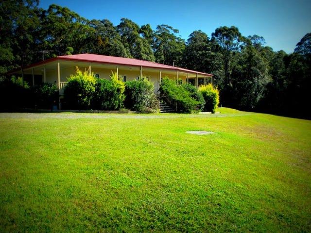 73 Hydes Creek Road, Bellingen, NSW 2454