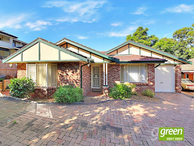 1/46A Anthony Road, Denistone, NSW 2114