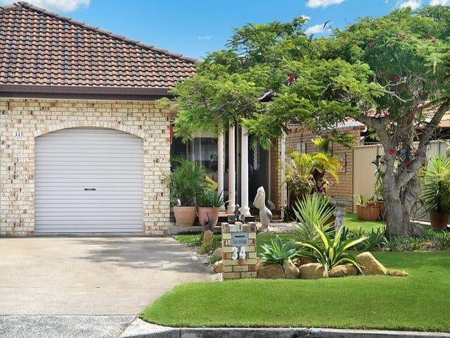 1/34 Keith Compton Drive, Tweed Heads, NSW 2485