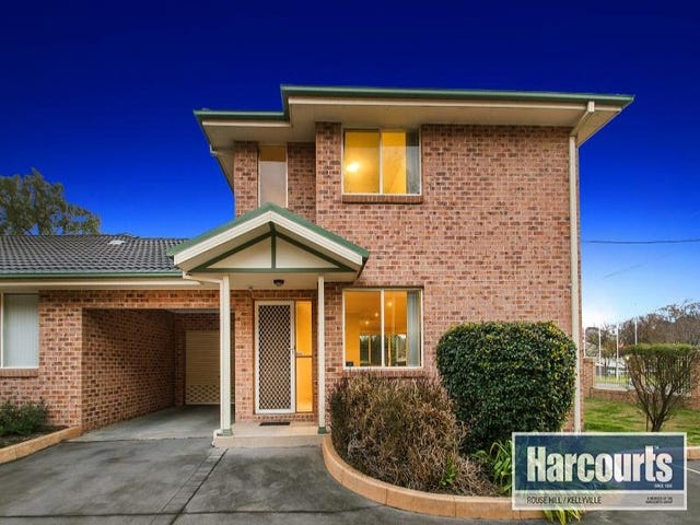 1/88 Garfield Road, Riverstone, NSW 2765