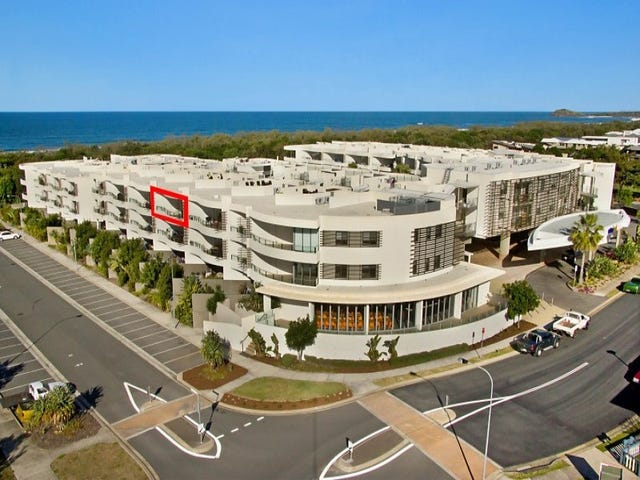 44/685 Casuarina Way 'cotton Beach', Casuarina, NSW 2487