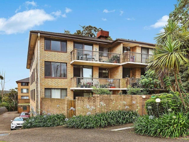 41/215 Peats Ferry Road, Hornsby, NSW 2077