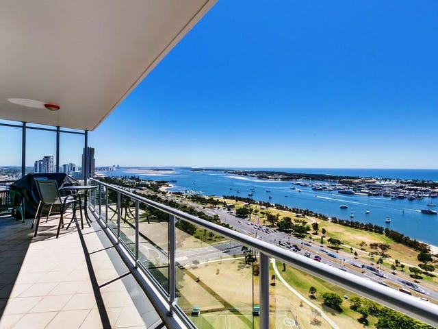 2504/1 Como Crescent, Southport, Qld 4215