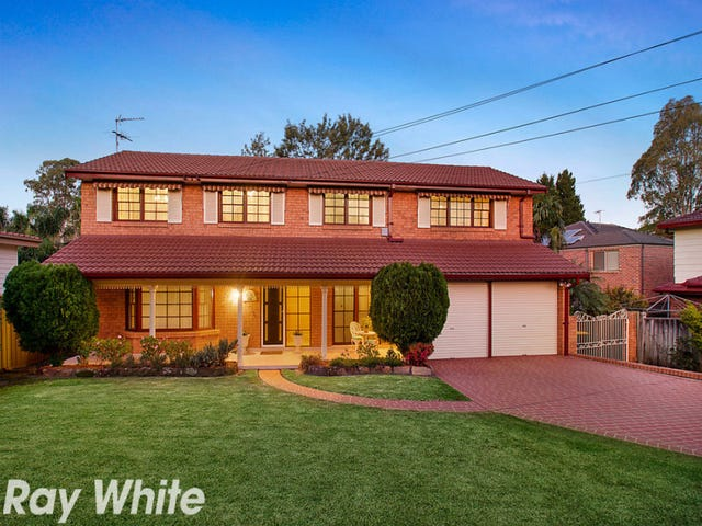4 Boulton Avenue, Baulkham Hills, NSW 2153