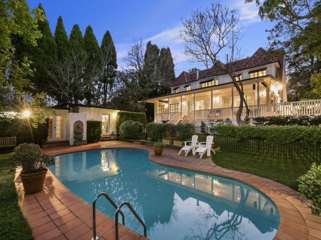11 Kenthurst Road, St Ives, NSW 2075