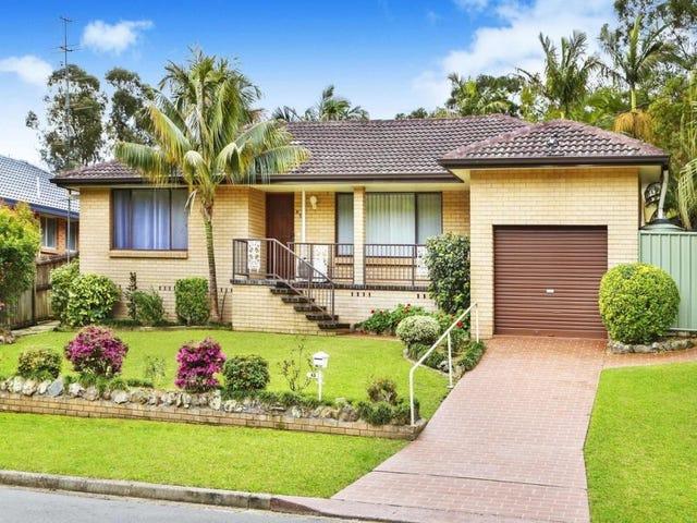 45 Mooramba Avenue, North Gosford, NSW 2250