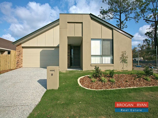 8 Barrington Circuit, Waterford, Qld 4133