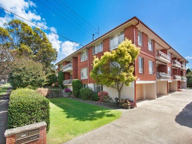2/4 Roseville Ave, Roseville, NSW 2069