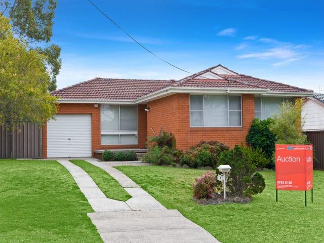 2 Ganmain Crescent, Milperra, NSW 2214