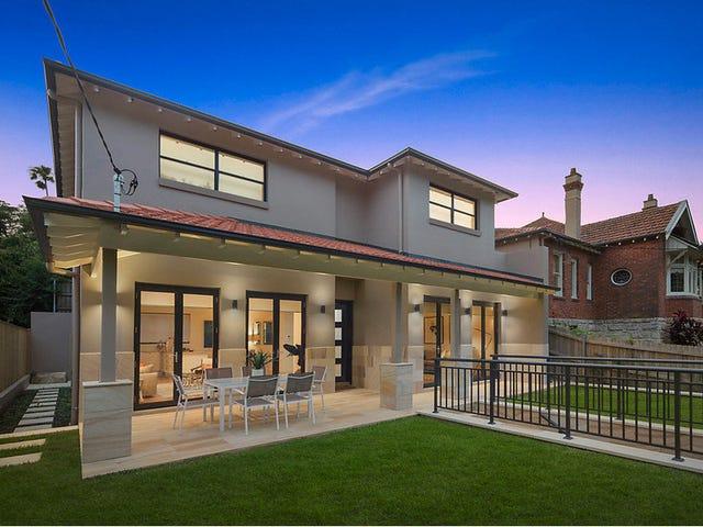 10A Cowles Road, Mosman, NSW 2088