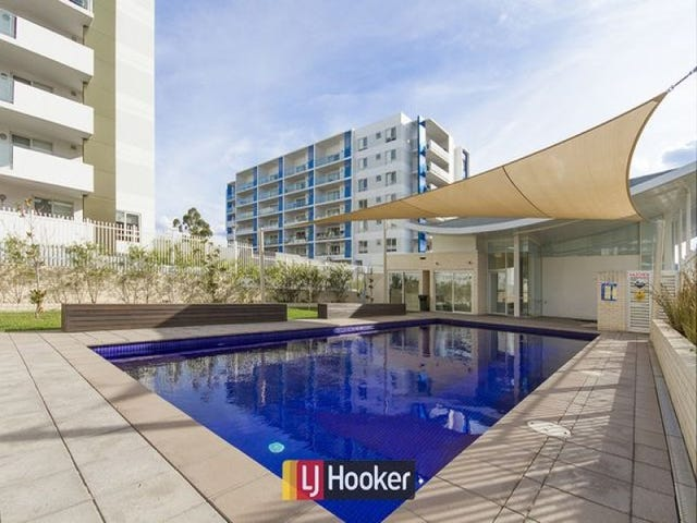 97/64 College Street, Belconnen, ACT 2617