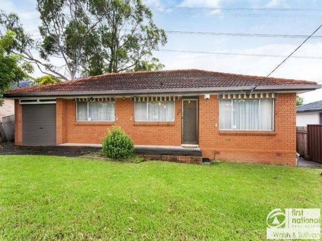35 Aberdeen Road, Winston Hills, NSW 2153