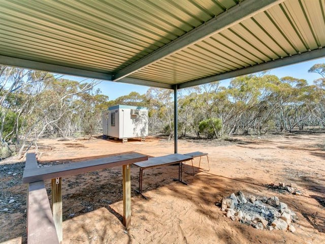 Lot 9 Old Punyelroo Road, Swan Reach, SA 5354