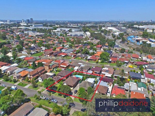 20 - 22 Martin Street, Lidcombe, NSW 2141