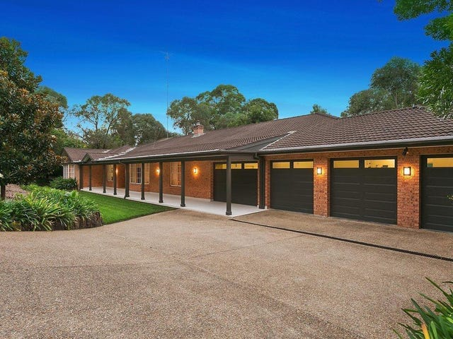 34 Winchcombe Place, Castle Hill, NSW 2154